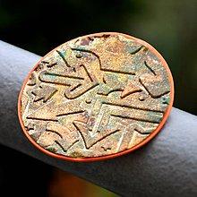 Magnetky - Magnetka Šípky veľká - 8688450_