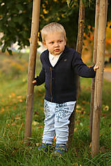 Nohavice - Detské folklórne nohavice