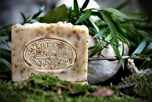 INTÍMNE MYDLO naturálne- bez parfumácie