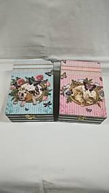 Krabičky - krabička - psíkovia - 8689541_