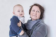Pre babku a pre vnúčika