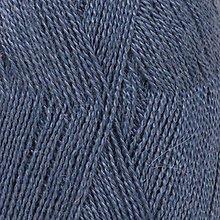 Iné oblečenie - Hodvábne pončo ľahké ako pierko - bez strapcov (Kráľovská modrá) - 8693593_