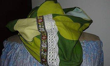 Šatky - Zelený folklór 1 - 8692549_