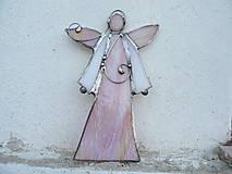 - Anjel rozkvitnutej záhrady II - 8693093_