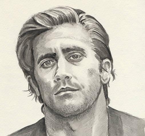 Portrét muža