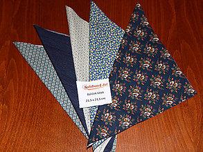 Textil - Balíček látok - LB0180 - 8696737_
