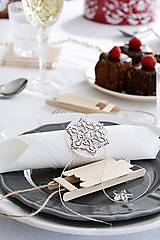 Fotografie - Na vianočnom stole III - 8694761_