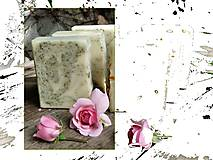 Drogéria - MAGNESIUM SOAP - horčíkové solné mydlo - 8696481_