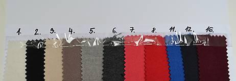 Sukne - Midi skladaná sukňa - 8694920_