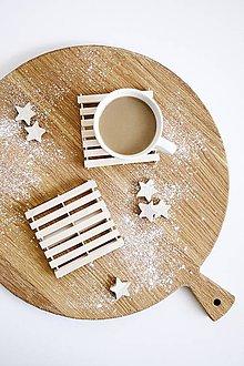 Fotografie - Zimná káva - 8700524_