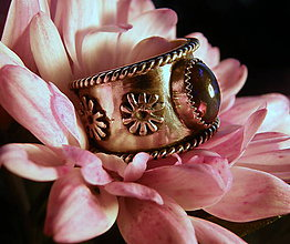 Prstene - Drahý opál.. - 8700535_
