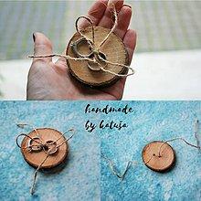 Prstene - pod obrúčky - 8703267_