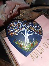 Dekorácie - Strom blaha - 8704259_
