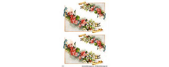 Papier - Ryžový papier Mondo F597G - 30x40cm - 8704968_