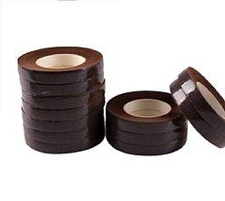 Pomôcky/Nástroje - 6. Floristická páska hnedá (1,2cm x 27m) - 8706801_