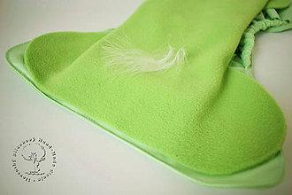 Detské doplnky - Stay-Dry Separačná Vkladačka do nohavičkovej plienky - 8708951_
