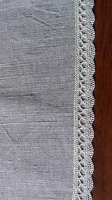 Úžitkový textil - *** Ovál srdiečkový I. *** - 8713023_