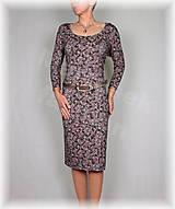 Šaty - Šaty vz.377 - 8710499_