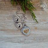 Sady šperkov - Voyage en Arabie - White silver-  sada šperků - 8711059_