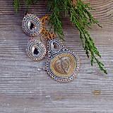 Sady šperkov - Voyage en Arabie - White gold -  sada šperků - 8711125_