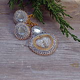 Sady šperkov - Voyage en Arabie - White gold -  sada šperků - 8711126_