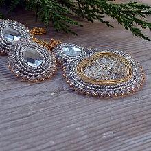 Sady šperkov - Voyage en Arabie - White gold -  sada šperků - 8711124_