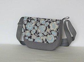Detské tašky - Kabelka č.4  20 x 16 x5 - 8711011_