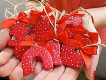 Dekorácie - Štedré Vianoce-motív na výber - 8713985_