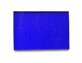 Suroviny - Sklo slivkové, Bullseye - 8717280_