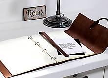 Papier - Papierové náplne do zápisníkov Pure - 8719301_