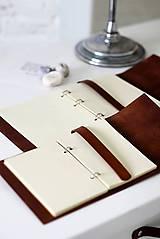 Papier - Papierové náplne do zápisníkov Pure - 8719308_