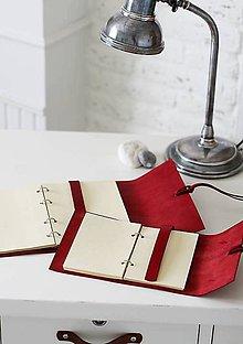 Papier - Papierové náplne do zápisníkov Pure - 8719305_