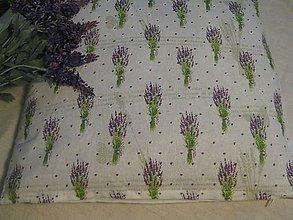 Úžitkový textil - VANKÚŠ pre POKOJNÝ SPÁNOK 40X40 cm - 8717043_