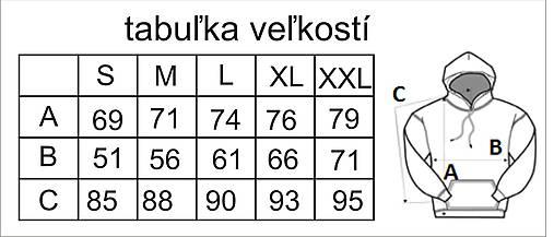 83631254b Mikina SLOVAKIA KRÍDLA / slavic - SAShE.sk - Handmade Mikiny
