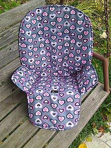 Textil - poťah baby design Pepe - 8716026_