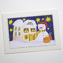 Papiernictvo - Zimná 44 - 8717153_