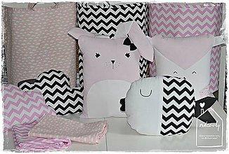 Textil - Detský textil -rôzny - 8717730_
