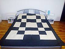 Prehoz na postel 2
