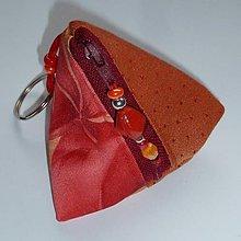Kľúčenky - Pyramída 2 - 8723485_