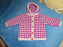 Detské oblečenie - Detské svetríky - 8721231_