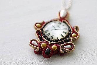 126b0e789 skvosty vyrobené s láskou - berry.design šujtáš (ručne šité šperky ...