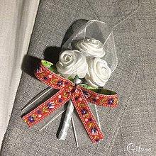Pierka - Veľké svadobné pierka Arcs: Classique - Folklore - 8719844_