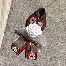 Pierka - Svadobné pierka Arcs: Folklore - Classique - 8719954_