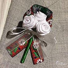 Pierka - Veľké svadobné poerka Arcs: Folklore - Classique - 8720014_