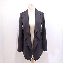 Kabáty - Úpletový KARDIGAN rôzne farby - 8728650_
