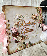 Papiernictvo - Rodinný album - 8725868_