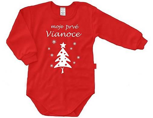 b908b8e690ac Moje 1. Vianoce I. (68)   ele-ele - SAShE.sk - Handmade Detské oblečenie