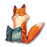 Úžitkový textil - Fairy Forest - Large - 8727307_
