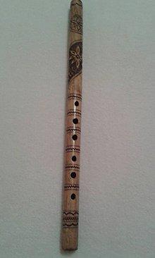 Hudobné nástroje - píšťalka 2 - 8727732_