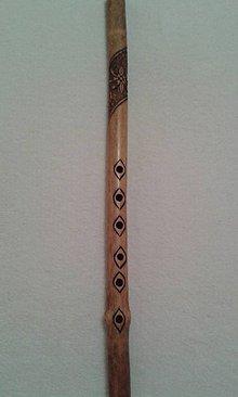 Hudobné nástroje - píšťalka 3 - 8727735_